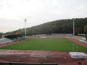 Waldstadion Homburg