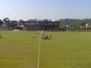 Estadio Municipal Santa Luca
