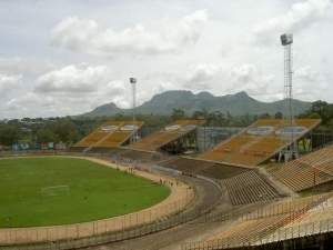 Kamuzu Stadium
