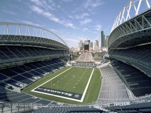 CenturyLink Field