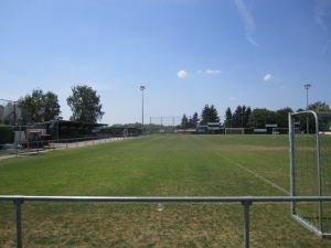 Stade Demy Steichen, Stengefort (Steinfort)
