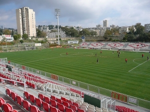 Green Stadium, Nazareth Illit