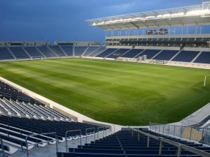 Toyota Park, Bridgeview, Illinois