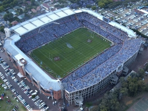 Loftus Versfeld Stadium, Pretoria (Tshwane)