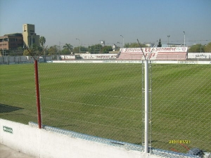 Estadio Claudio Chiqui Tapia, Capital Federal, Ciudad de Buenos Aires