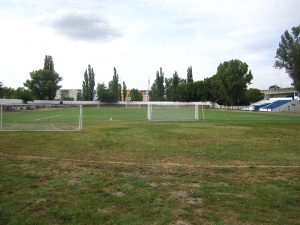 Stadionul Gheorghe Bia