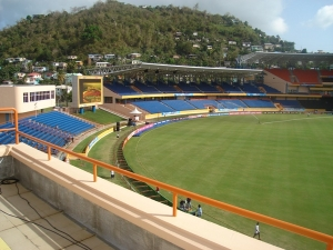 Cricket National Stadium