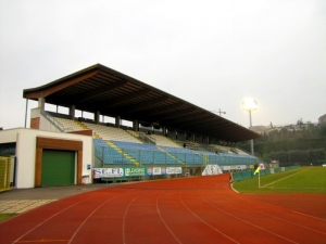 Stadio Olimpico di Serravalle