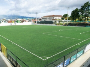 Estadio CDI Jos Joaqun Colleya Fonseca, San Jos
