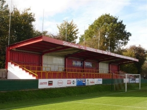 Vauxhall Ground, Hemel Hempstead, Hertfordshire