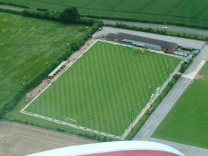 The New Windmill Ground, Royal Leamington Spa, Warwickshire
