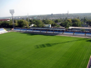 Stadion Metalurh, Donets'k