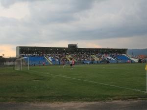 Stadion Kraj Bistrice