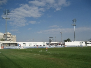Yankele Grundman Stadium