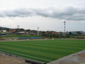 Estadio Municipal El Labrador