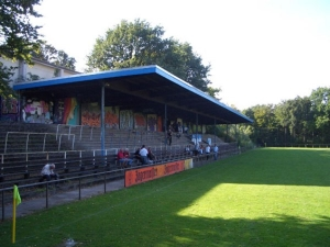 Stadion am Panzenberg, Bremen