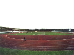 Nordseestadion, Bremerhaven