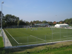 Sportanlage Bunnsackerweg - Platz 2, Bremen