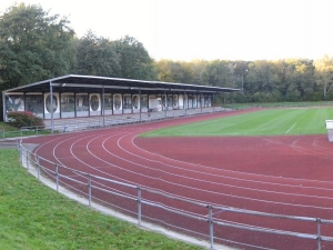 BZA Burgwallstadion, Bremen