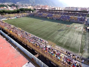 Stadio Comunale Romeo Menti