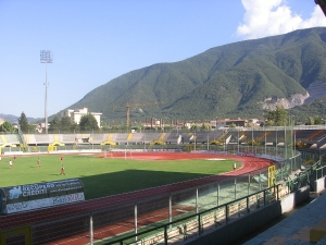 Stadio San Francesco