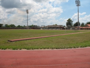 Stade Ren Long, Saint-Laurent-du-Maroni