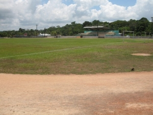Stade Municipal, Matoury