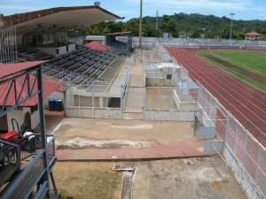 Stade de Baduel, Cayenne
