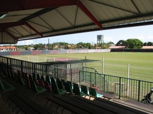 Stade Emmanuel Courat