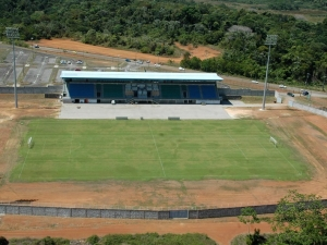 Stade Municipal Dr. Edmard Lama, Rmire-Montjoly