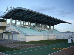 Stade Municipal de Sinnamary, Sinnamary