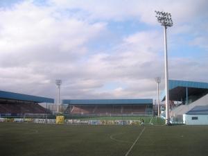 fa stadionu (afa), Bak (Baku)