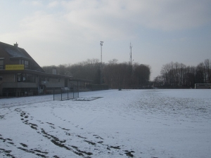 Gemeentelijk Sportcomplex Roelandsveld