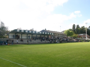 Stade Prince Philippe, Kelmis (La Calamine)