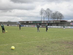 Complexe RFC Turkania Faymonville