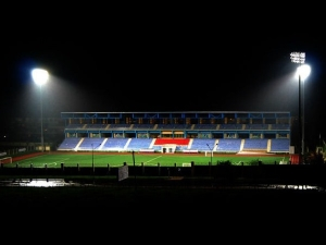 hr stadionu, Zaqatala