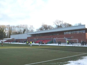 Park Hall Stadium