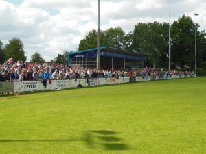 Sportpark De Braaken