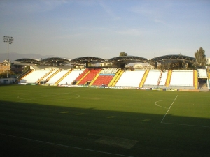Stadio Georgios Kamaras, Athna (Athens)