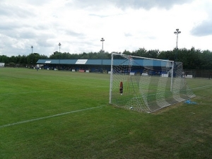 Longmead Stadium