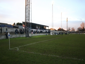 The Mill Field