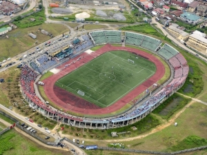 Liberation Stadium, Port Harcourt