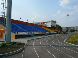 Complexul Sportiv Raional