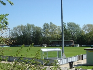 The Mel Group Stadium