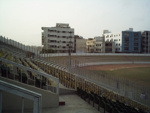 Peoples Football Stadium