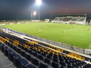 Dubai Club Stadium, Dubayy (Dubai)