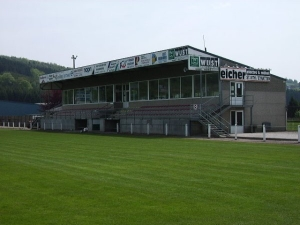 Stade Jacques Lechat, Malmdy