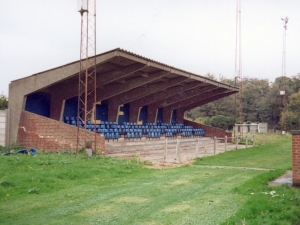 The Stadium
