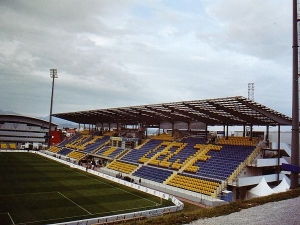 Arena Petrol, Celje