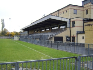 Champion Hill Stadium